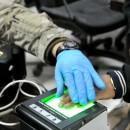 The battle over war-zone fingerprints